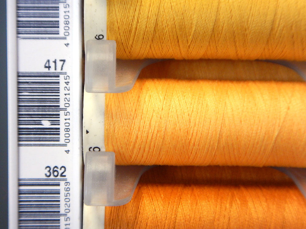 Sew All Gutermann Thread - 100m - Colour 417 - Craftyangel