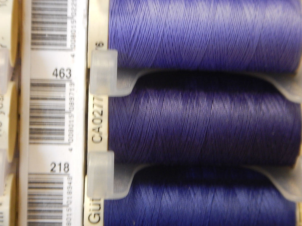 Sew All Gutermann Thread - 100m - Colour 463 - Craftyangel