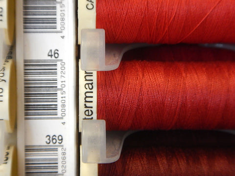 Sew All Gutermann Thread - 500m - Colour 156