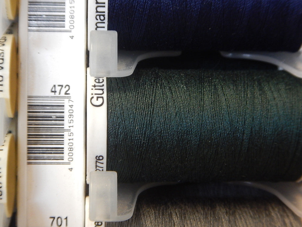 Sew All Gutermann Thread - 250m - Colour 472