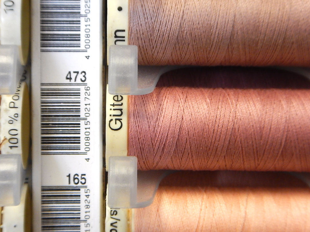 Sew All Gutermann Thread - 100m - Colour 473