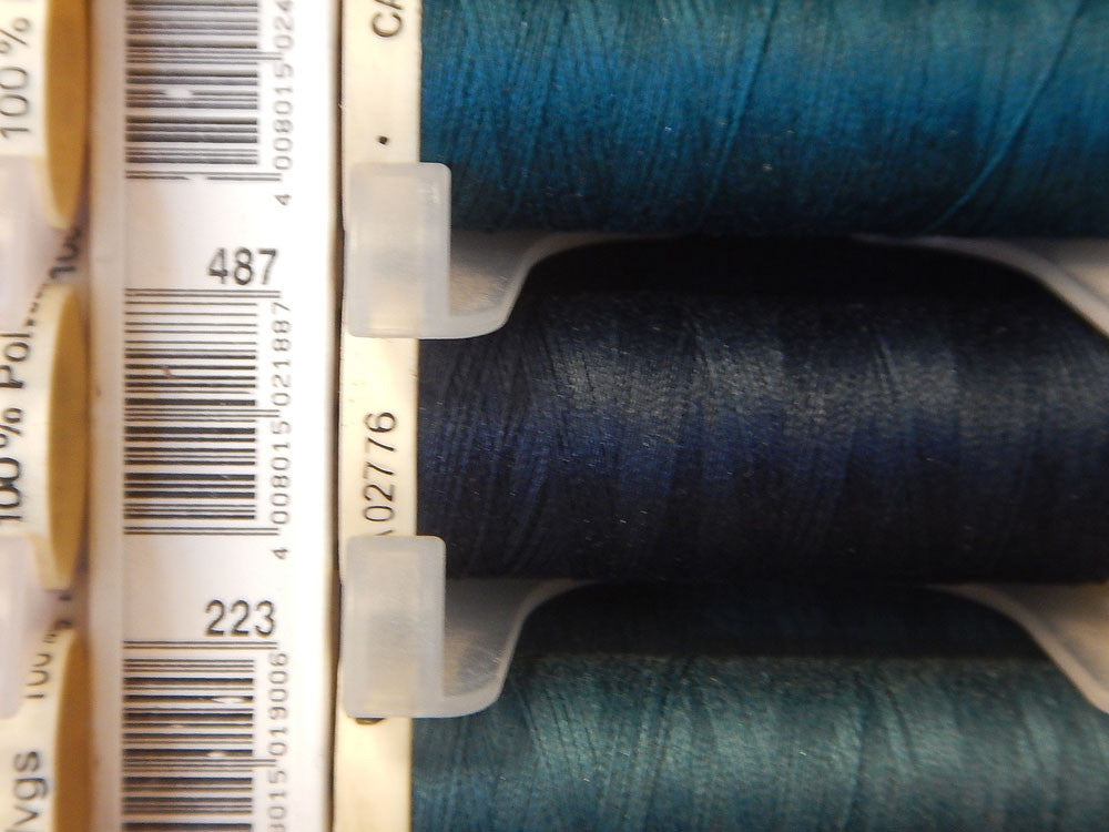 Sew All Gutermann Thread - 100m - Colour 487 - Craftyangel