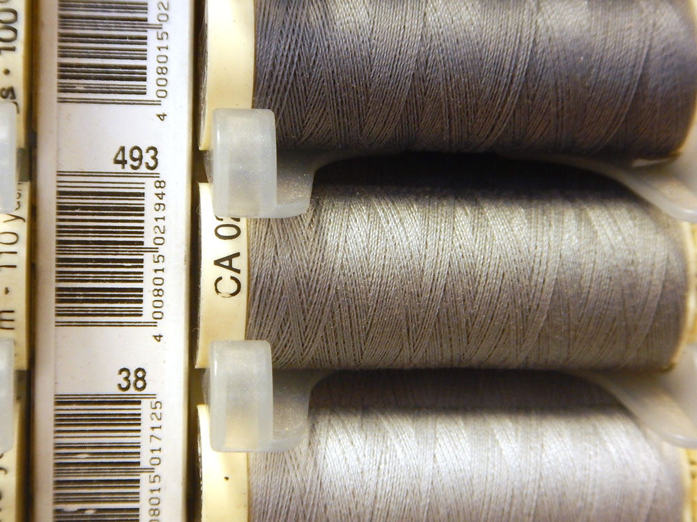 Sew All Gutermann Thread - 100m - Colour 493 - Craftyangel