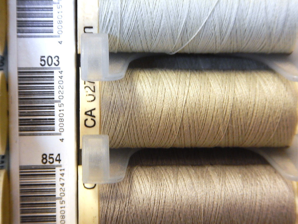 Sew All Gutermann Thread - 100m - Colour 503
