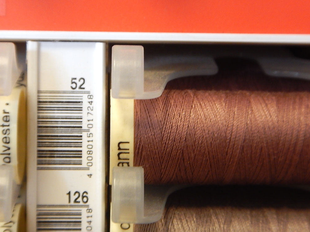 Sew All Gutermann Thread - 100m - Colour 52 - Craftyangel