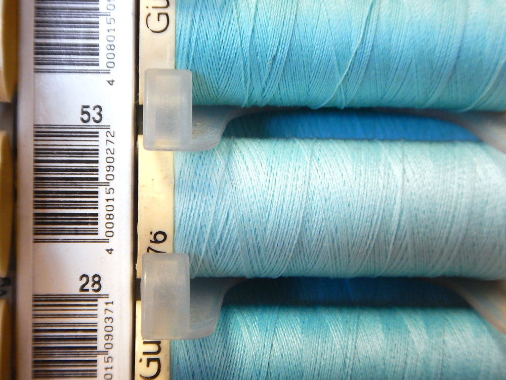 Sew All Gutermann Thread - 100m - Colour 53 - Craftyangel