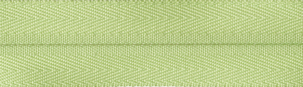 "22""/56cm Concealed Zip - Lime Green (874) - Craftyangel"