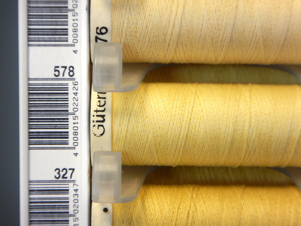 Sew All Gutermann Thread - 100m - Colour 578 - Craftyangel