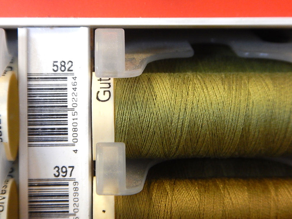 Sew All Gutermann Thread - 100m - Colour 582 - Craftyangel