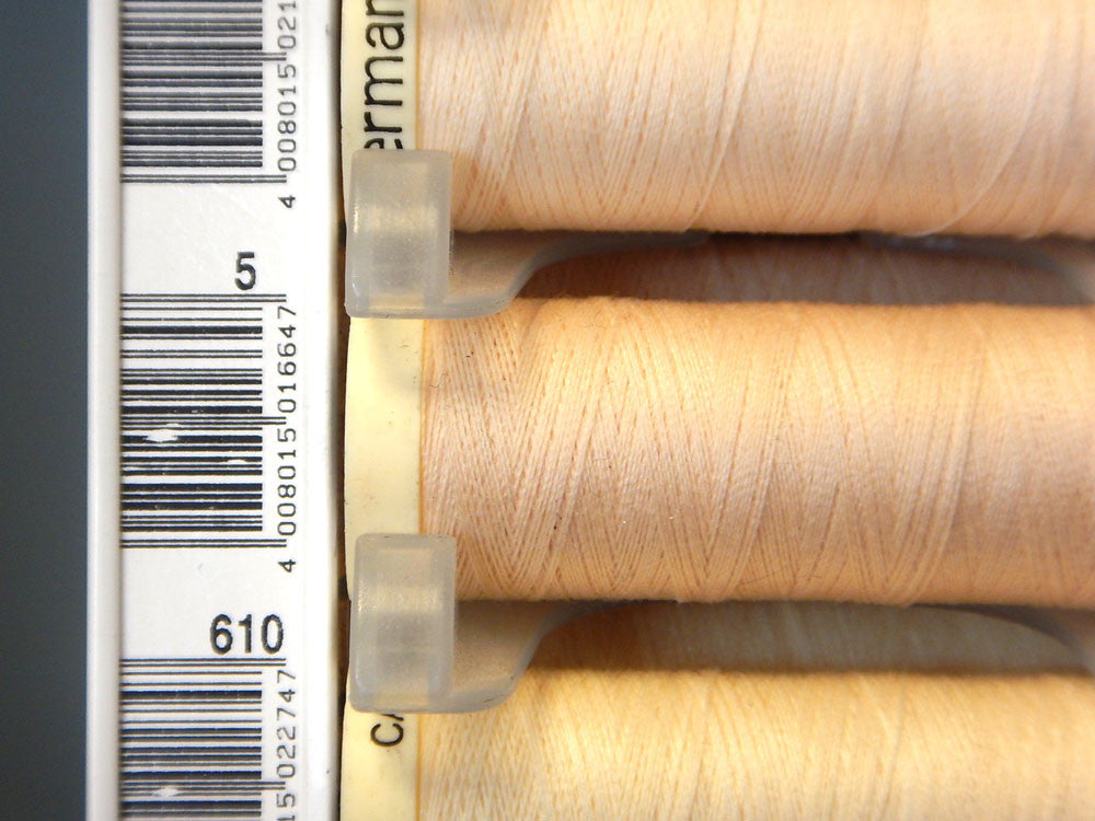 Sew All Gutermann Thread - 100m - Colour 5 - Craftyangel