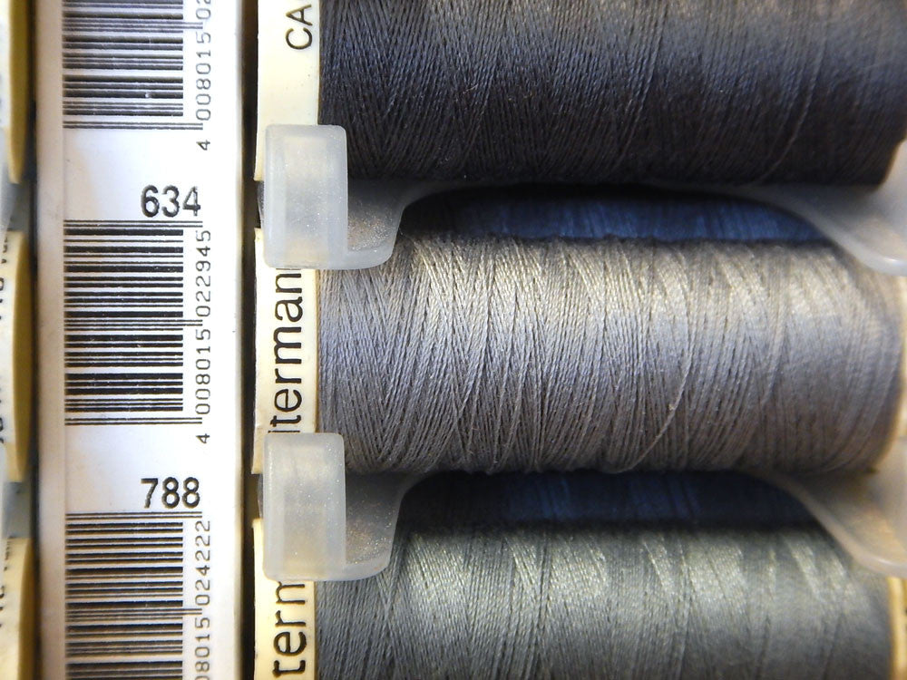 Sew All Gutermann Thread - 100m - Colour 634 - Craftyangel