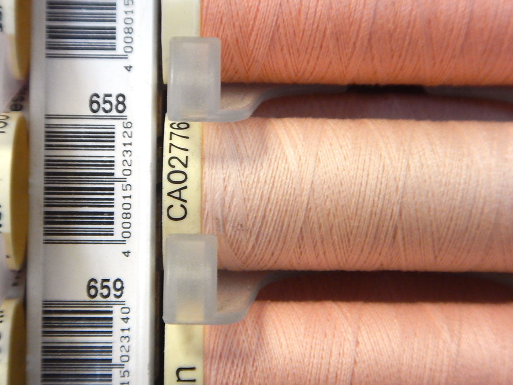 Sew All Gutermann Thread - 100m - Colour 658