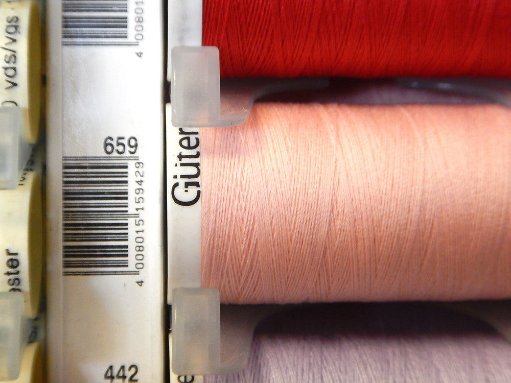 Sew All Gutermann Thread - 250m - Colour 659 - Craftyangel