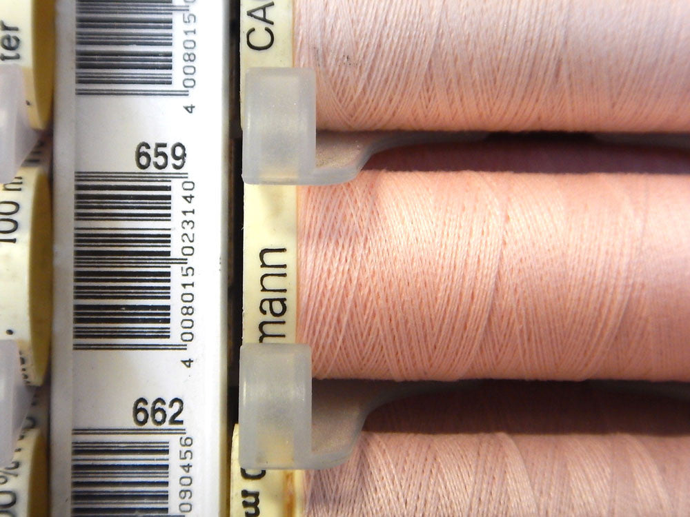 Sew All Gutermann Thread - 100m - Colour 659
