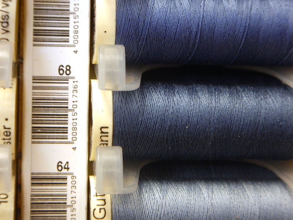 Sew All Gutermann Thread - 100m - Colour 68 - Craftyangel