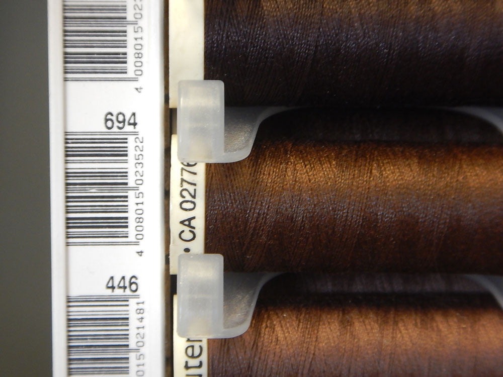 Sew All Gutermann Thread - 100m - Colour 694 - Craftyangel
