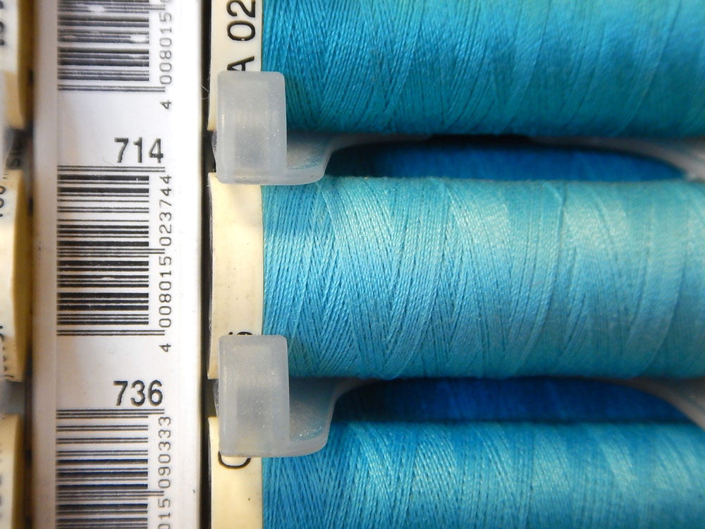 Sew All Gutermann Thread - 100m - Colour 714 - Craftyangel