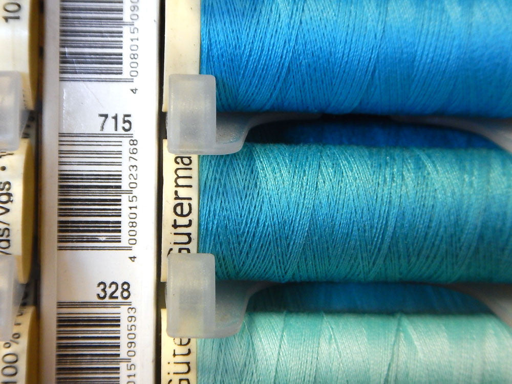 Sew All Gutermann Thread - 100m - Colour 715