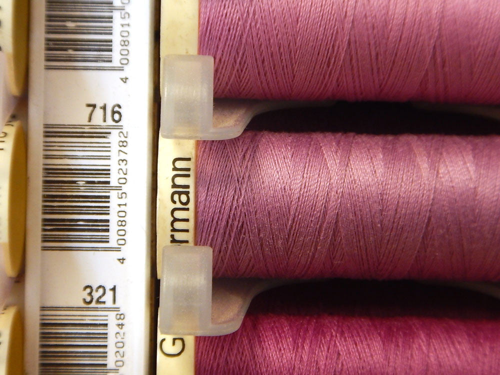 Sew All Gutermann Thread - 100m - Colour 716