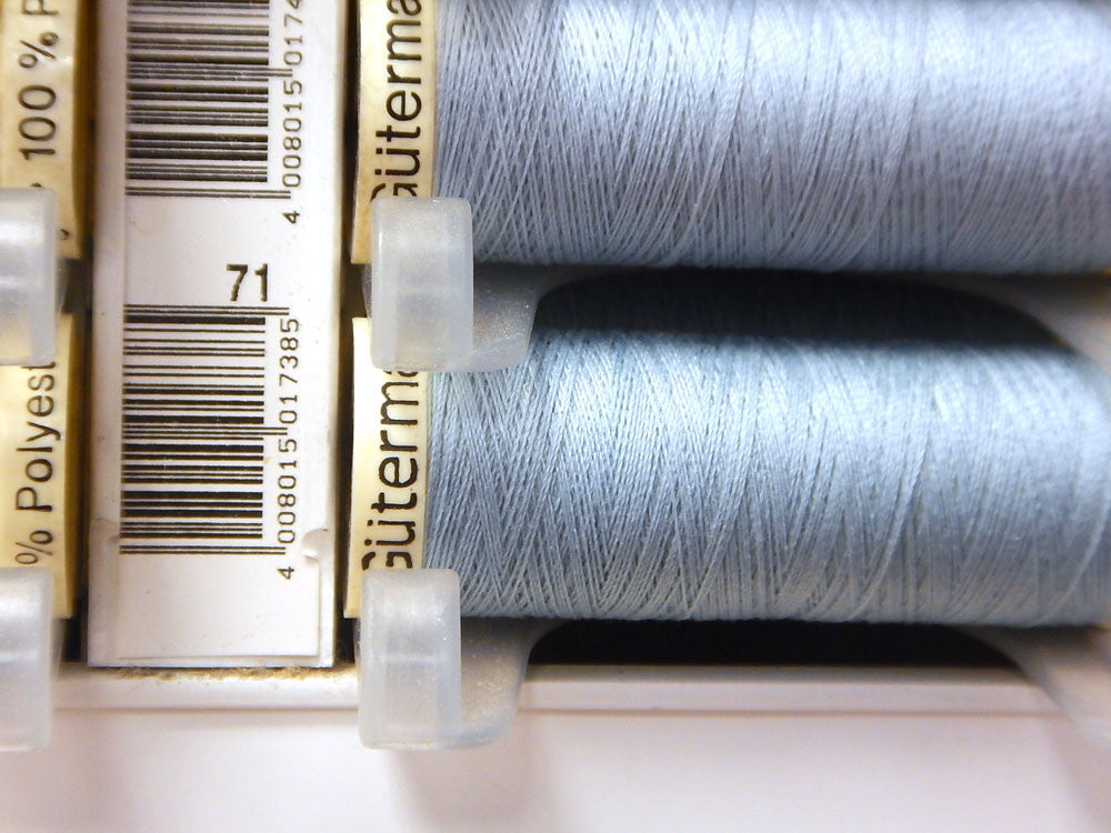 Sew All Gutermann Thread - 100m - Colour 71 - Craftyangel