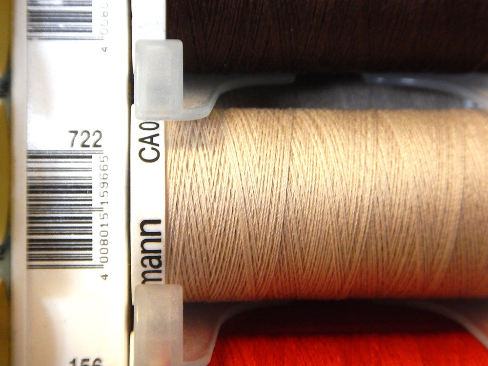 Sew All Gutermann Thread - 250m - Colour 722
