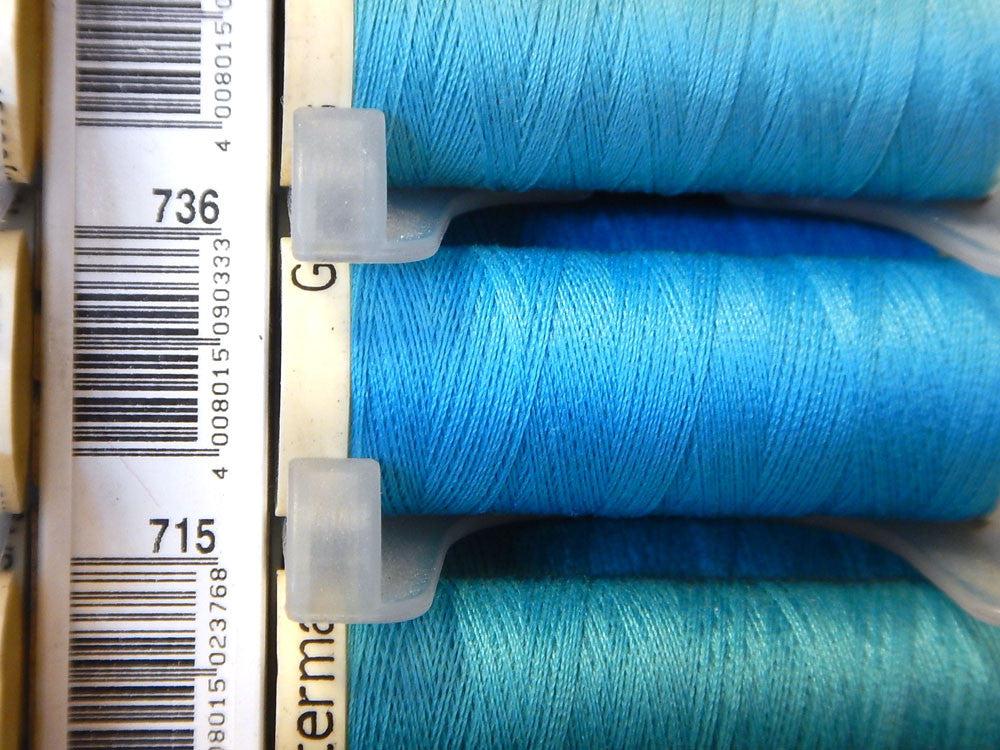 Sew All Gutermann Thread - 100m - Colour 736 - Craftyangel