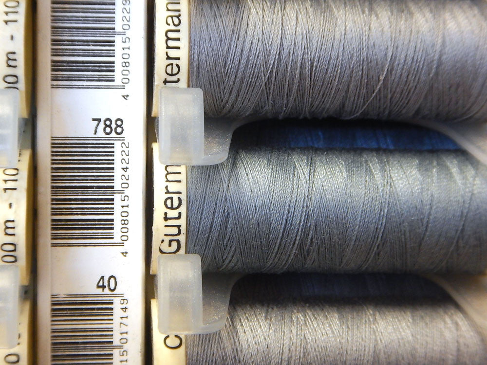 Sew All Gutermann Thread - 100m - Colour 788 - Craftyangel
