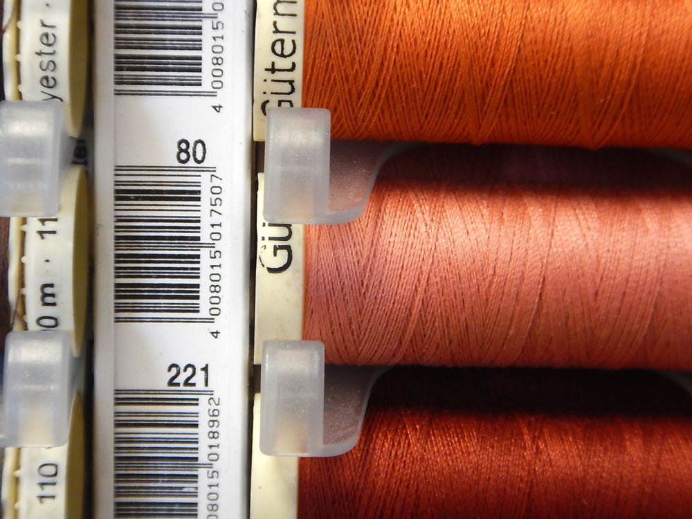Sew All Gutermann Thread - 100m - Colour 80