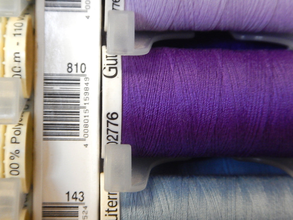 Sew All Gutermann Thread - 250m - Colour 810 - Craftyangel