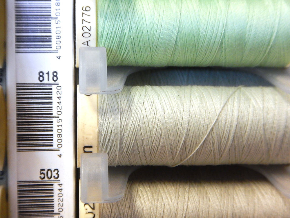 Sew All Gutermann Thread - 100m - Colour 818