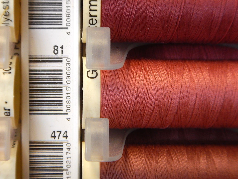 Sew All Gutermann Thread - 100m - Colour 81