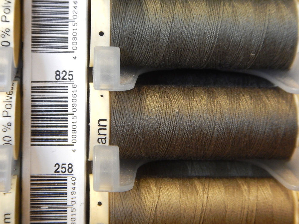 Sew All Gutermann Thread - 100m - Colour 825 - Craftyangel