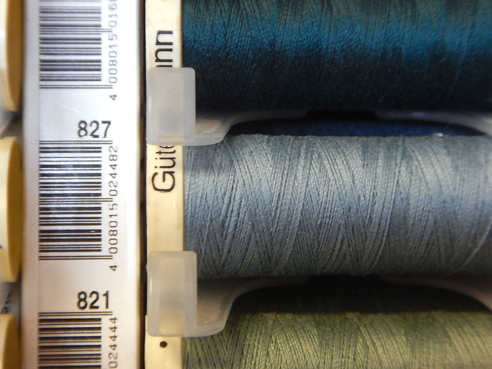 Sew All Gutermann Thread - 100m - Colour 827 - Craftyangel