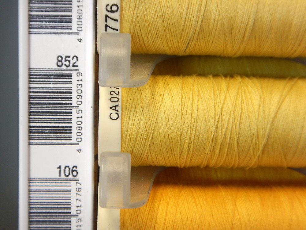 Sew All Gutermann Thread - 100m - Colour 852 - Craftyangel