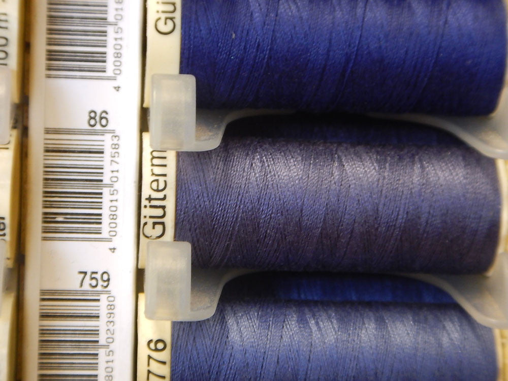 Sew All Gutermann Thread - 100m - Colour 86 - Craftyangel