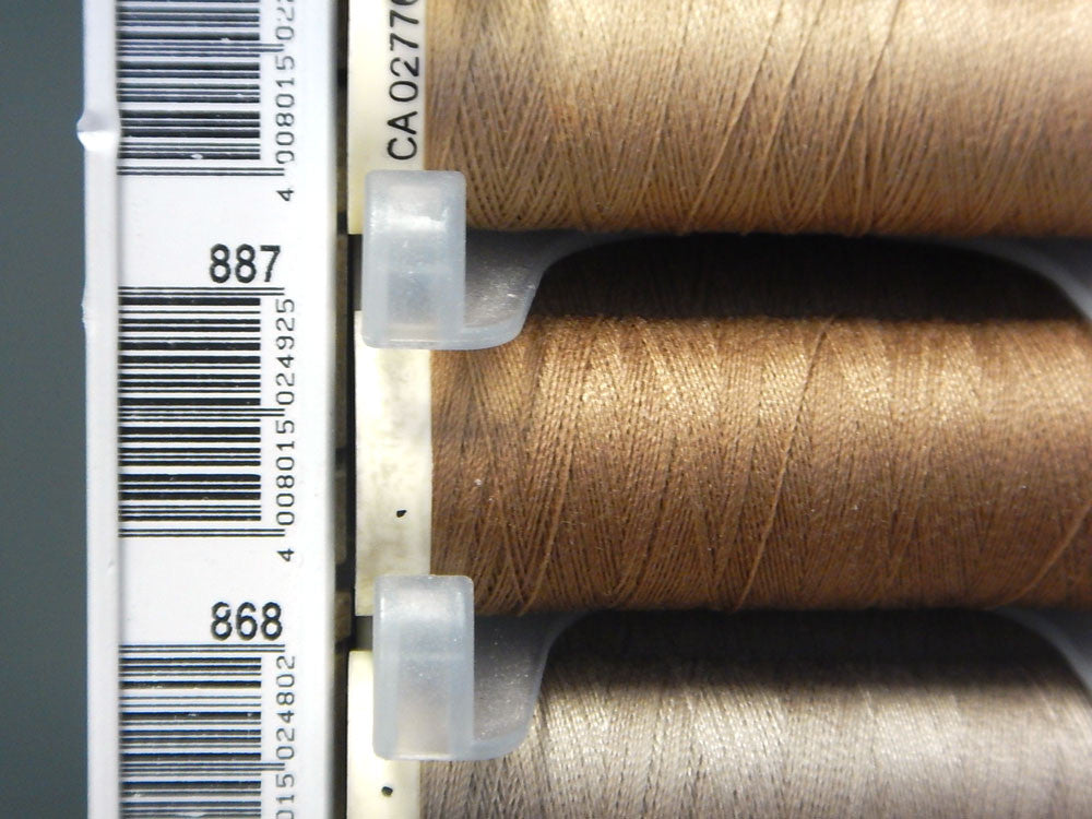 Sew All Gutermann Thread - 100m - Colour 887