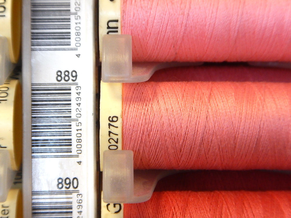 Sew All Gutermann Thread - 100m - Colour 889 - Craftyangel