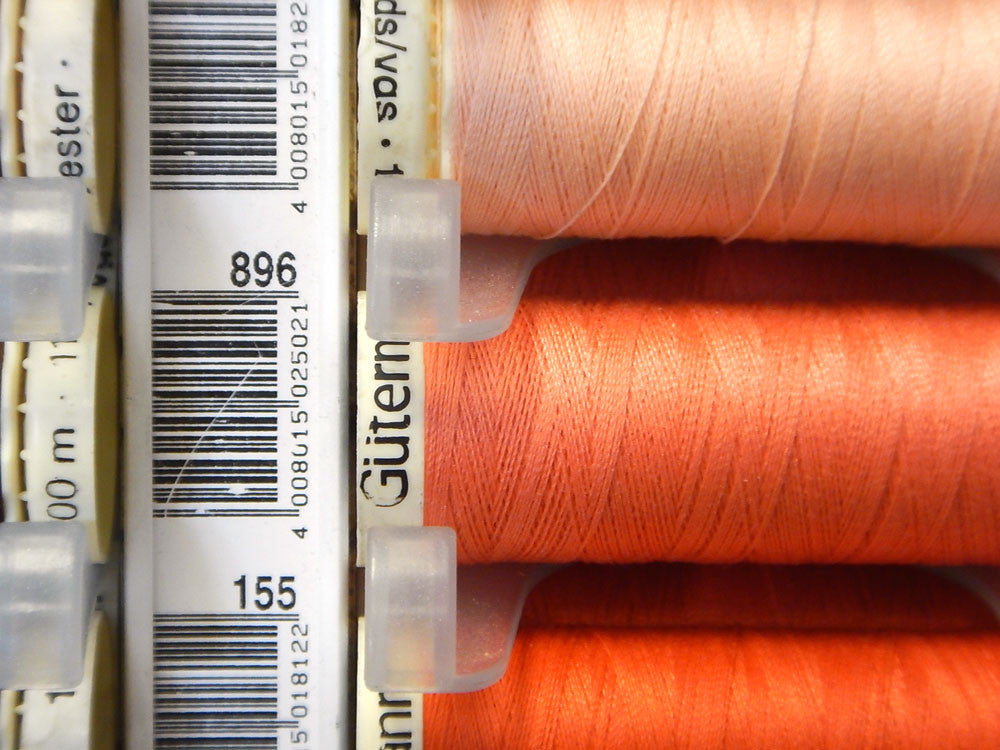 Sew All Gutermann Thread - 100m - Colour 896