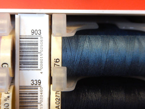 Sew All Gutermann Thread - 100m - Colour 158