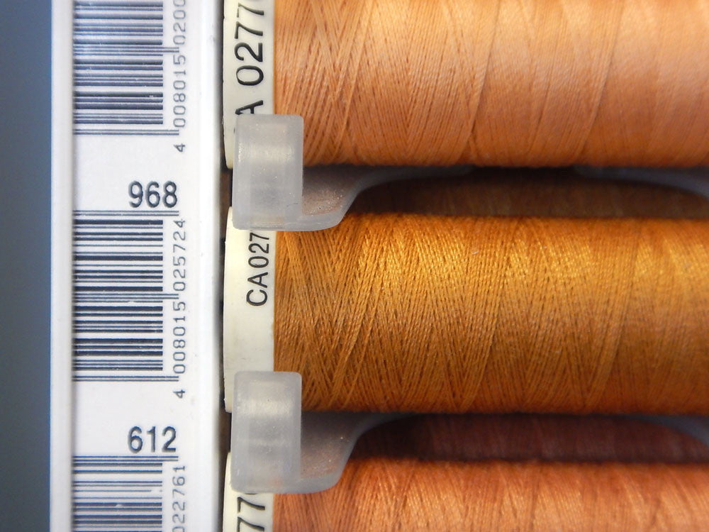 Sew All Gutermann Thread - 100m - Colour 968