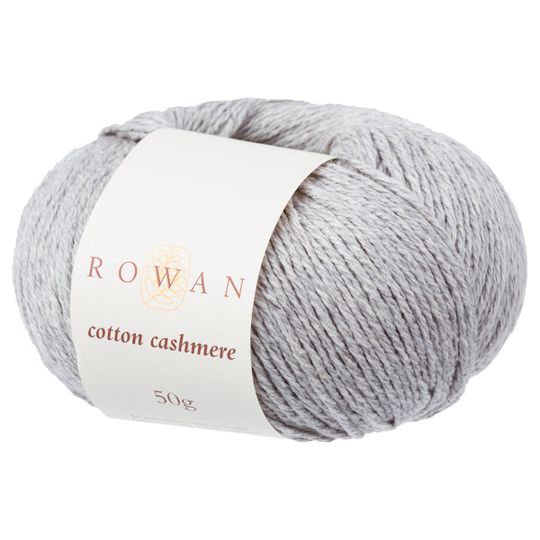Rowan Cotton Cashmere - Silver Lining (224)