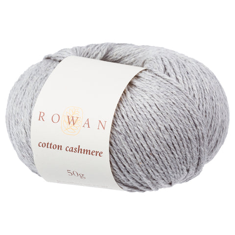 Rowan Cotton Cashmere - Dark Olive (218)