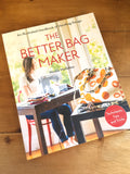 The Better Bag Maker by Nicole Mallalieu - Craftyangel