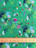 Dashwood Studio - Club Tropicana - Green Forest - Craftyangel