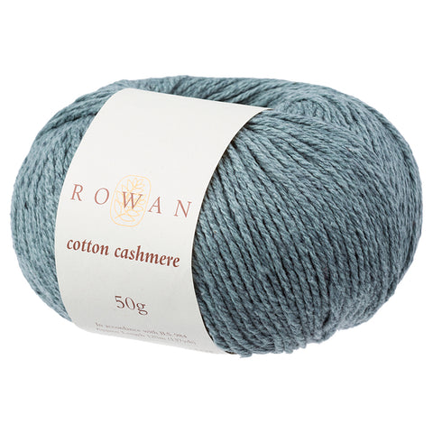 Rowan Cotton Cashmere - Morning Sky (221)