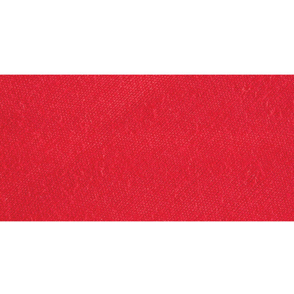 Bias Binding: Polycotton: 2.5m x 25mm: Red - Craftyangel