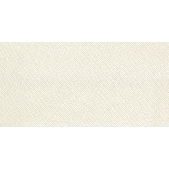 Bias Binding: Polycotton: 2.5m x 25mm: Light Cream - Craftyangel