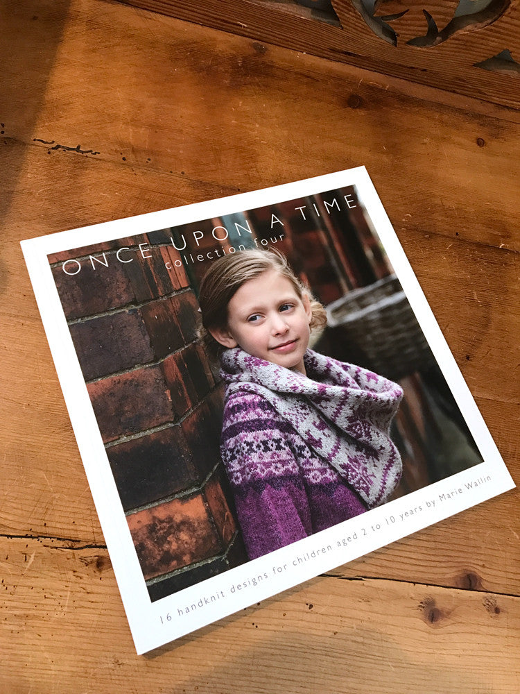 Once upon a time collection four - Craftyangel