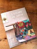 A Story in Yarn by Dee Hardwicke - Craftyangel