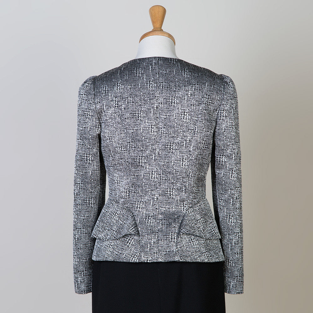 Sewaholic Patterns - Cordova - Jacket - Craftyangel
